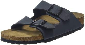 Birkenstock Original Arizona Birkibuc Regular width Soft-Footbed, L5 36,0