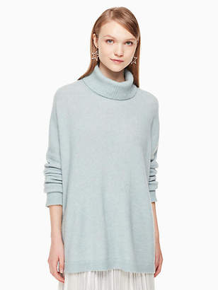 Kate Spade Wool turtleneck sweater