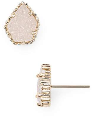 Kendra Scott Tessa Stud Earrings $65 thestylecure.com