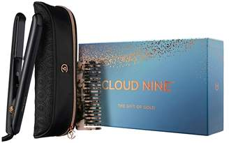 Cloud Nine The Gift Of Gold Touch Iron