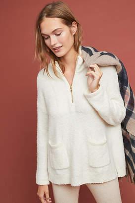 Sleeping On Snow Clarington Half-Zip Pullover