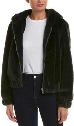 Bagatelle Hooded Jacket