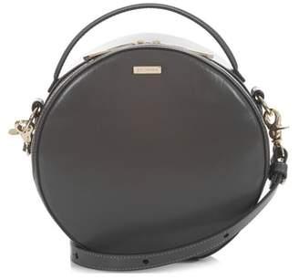 Brahmin Lane Leather Crossbody Bag