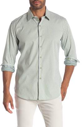 Robert Graham Goodale Long Sleeve Classic Fit Shirt