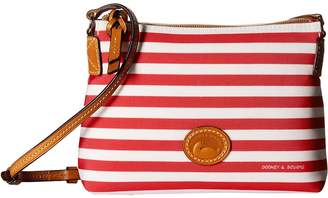 Dooney & Bourke Sullivan Crossbody Pouchette Cross Body Handbags
