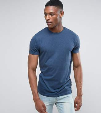 Brave Soul TALL Marl T-Shirt