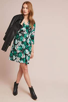 Maeve Juno Printed Dress