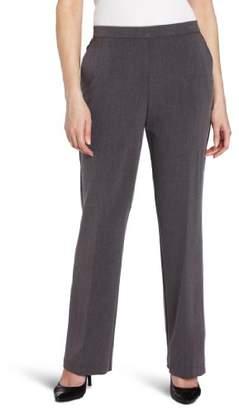 Briggs New York Women's All Around Comfort Pant