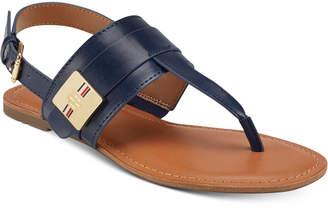 Tommy Hilfiger Women Leanni Sandals Women Shoes