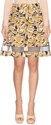 Saloni Knee length skirts - Item 35368872IC