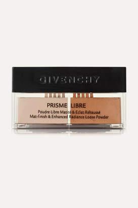 Givenchy Prisme Libre - Organza Caramel 3