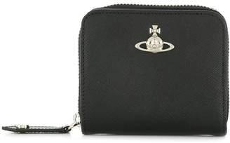 Vivienne Westwood all-around zip wallet