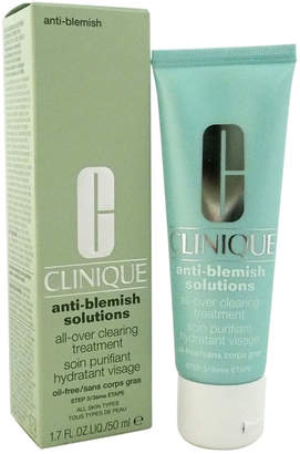 Clinique 1.7Oz Anti-Blemish Solutions Clearing Moisturizer