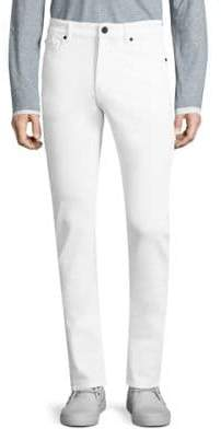 Russell Straight Fit Jeans