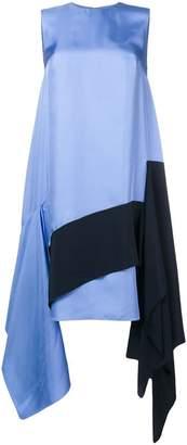 Roksanda asymmetric sleeveless dress