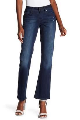 Levi's 529 Curvy Style Bootfit Jeans