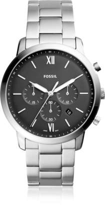 Fossil Neutra Chronograph Stainless Steel Men's Watch