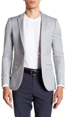 Topman Wyatt Suit Jacket