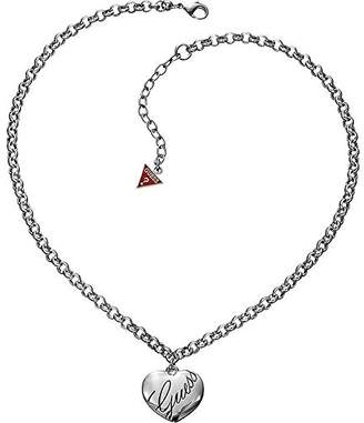 GUESS UBN10101 – Pendant Necklace – Metal – 45