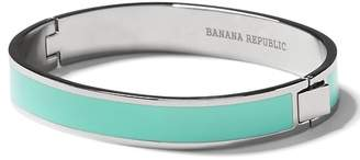 Banana Republic Enamel Stacking Bracelet