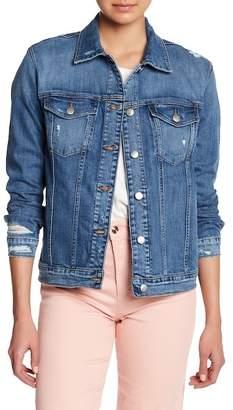 Joe's Jeans Ashley Denim Jacket