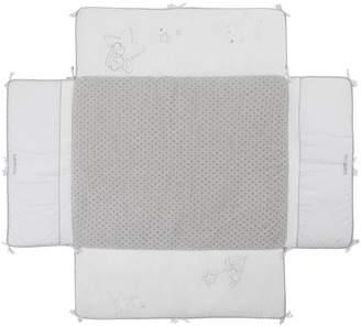 Noukie's Etoiles BB1410.61 Playpen Carpet 75 x 95 cm