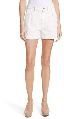 Rachel Comey Daft Denim Shorts