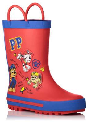 PAW Patrol Wellington Boots
