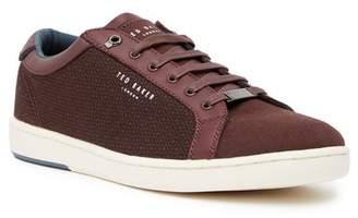 Ted Baker Ternur Suede Trim Sneaker