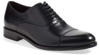 Salvatore Ferragamo 'Guru' Cap Toe Oxford