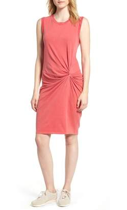 Stateside Twist Jersey Dress