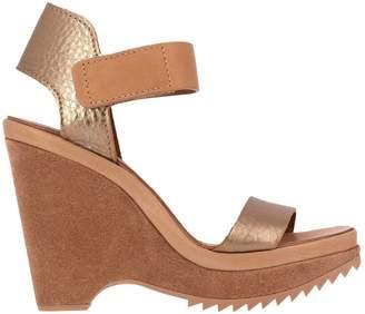 Pedro Garcia Wedge Shoes Shoes Women