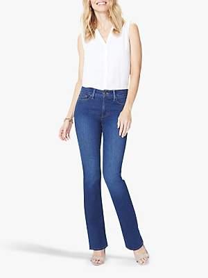 NYDJ Barbara Bootcut Jeans, Cooper