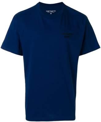 Carhartt classic short-sleeve T-shirt