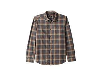 Prana Brayden Long Sleeve Flannel Shirt