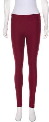 Outdoor Voices High-Rise Athletic Leggings