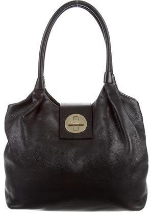 Kate SpadeKate Spade New York Leather Hobo