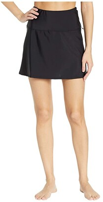 Miraclesuit Fit and Flair Swim Skirt
