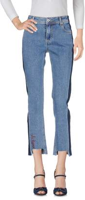 Dixie Denim pants - Item 42678507SG