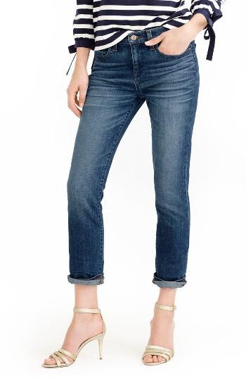 J.CrewWomen's J.crew Slim Boyfriend Jeans