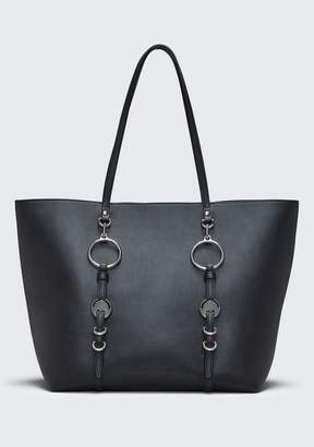 Alexander Wang BLACK ACE TOTE