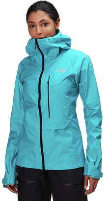 d99a7f79308f The North Face Summit L5 Proprius GTX Active Hooded Jacket - Women s