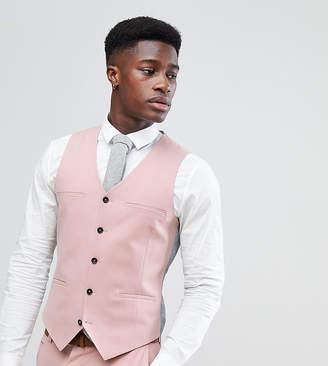 Noak Skinny Suit Vest