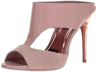 Ted Baker Women's Torr Lthr Af Shoes Dress Sandal