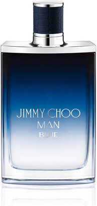 Jimmy Choo MAN BLUE EDT 100ML Man Blue 100ml
