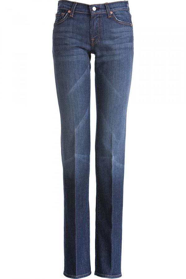 Seven for all Mankind Extra Long NYD Jeans