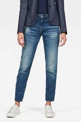 G Star Womens G-Star Kate Boyfriend Jeans - Blue