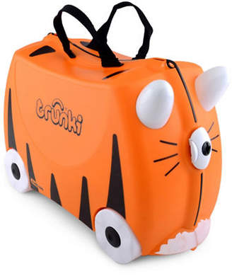 Trunki Ride-On Suitcase Tipu Tiger