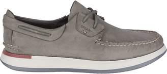 Sperry Top Sider Caspian Leather Shoe - Men's