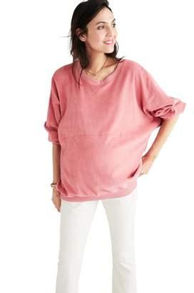 Jordana Hatch CollectionHatch The Sweatshirt